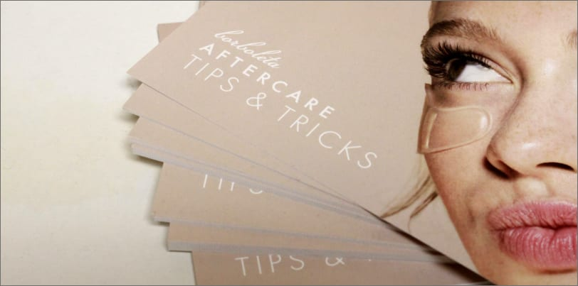 barbareta Aftercare Tips