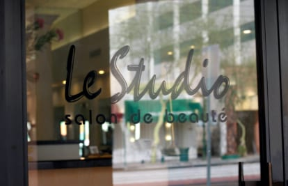 Le Studio Salon